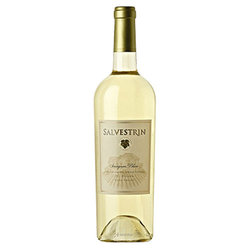 Salvestrin LeBlanc Vineyard Sauvignon Blanc 75cl