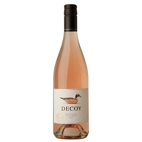 Decoy (by Duckhorn) Rose 75cl