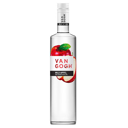Van Gogh Vodka Wild Apple 75cl