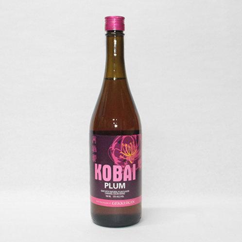 Gekkeikan Kobai Plum Sake 75cl