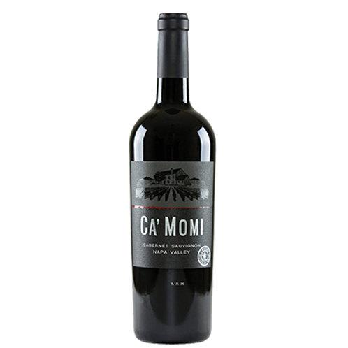 Ca'Momi Cabernet Sauvignon 75cl