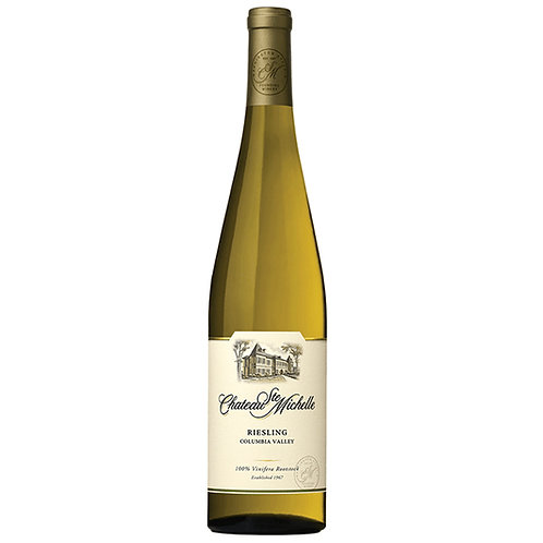 Chateau Ste. Michelle Riesling 75cl