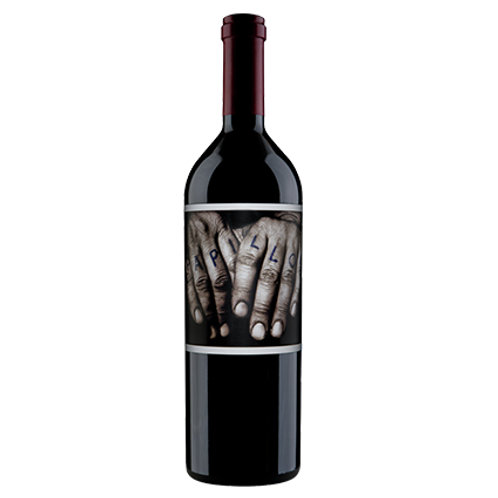 Orin Swift Papillon Red Blend 75cl
