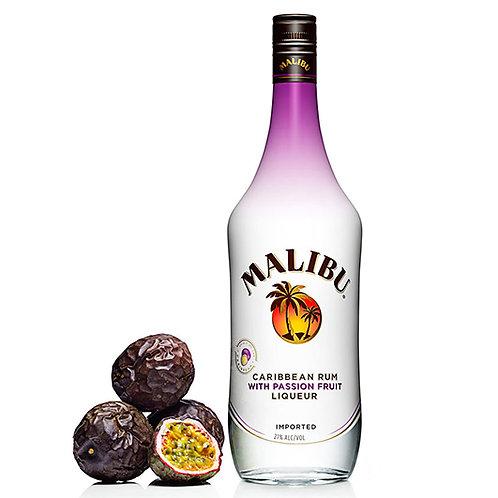 Malibu Passionfruit Rum 100cl