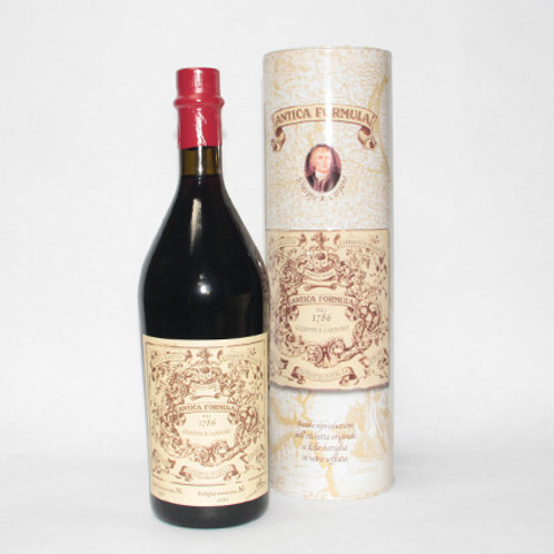 Carpano Antica Formula Sweet Red Vermouth 100cl