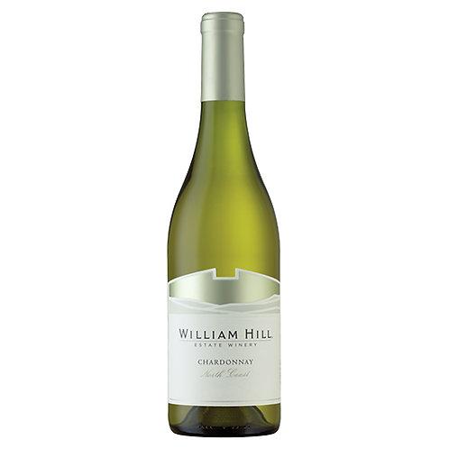 William Hill Chardonnay 75cl
