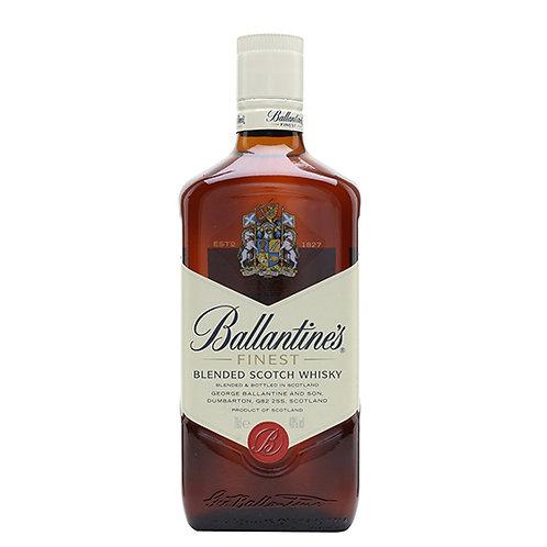 Ballantine's Finest Blended Scotch Whisky 75cl