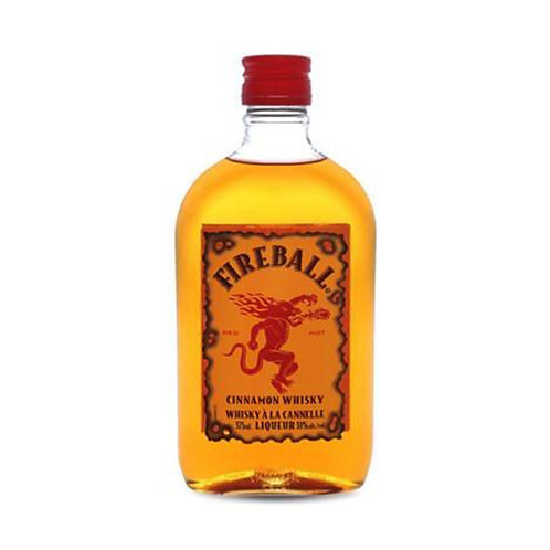 Fireball Cinnamon Whisky 375ml