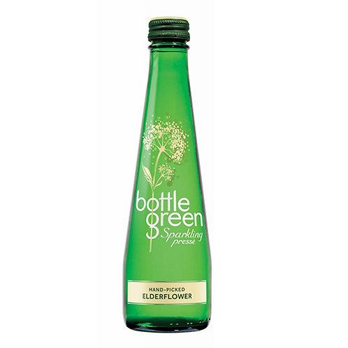 Bottle Green Elderflower 12btls 27.5cl