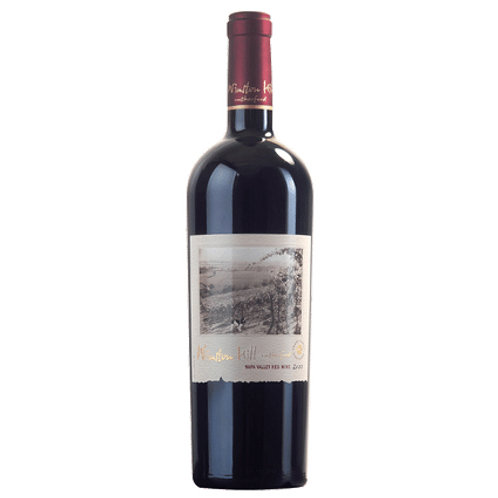 Frank Family Winston Hill Red Blend 75cl