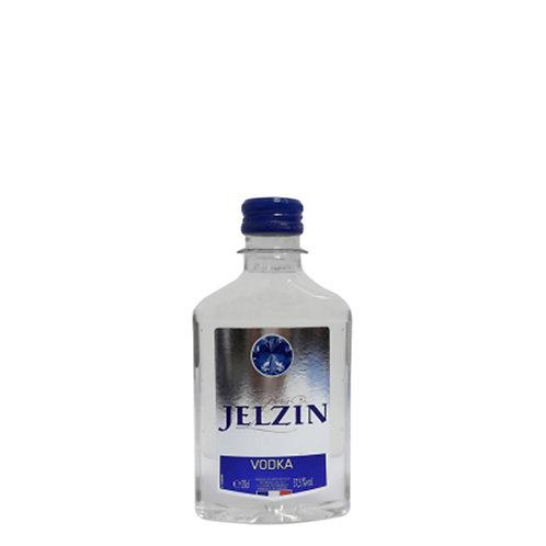 Jelzin Vodka 20cl