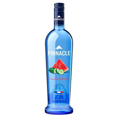 Pinnacle Vodka Cucumber Watermelon 100cl