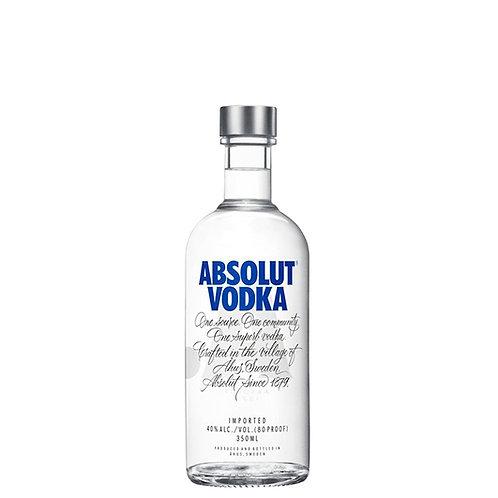 Absolut Vodka 37.5cl