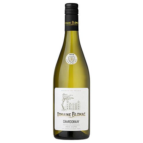 Domaine Blomac Chardonnay 75cl