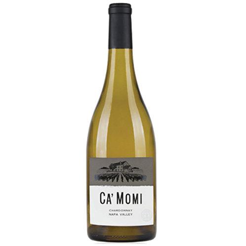 Ca'Momi Chardonnay 75cl