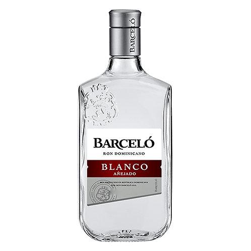Barcelo Blanco Anejado Rum 100cl