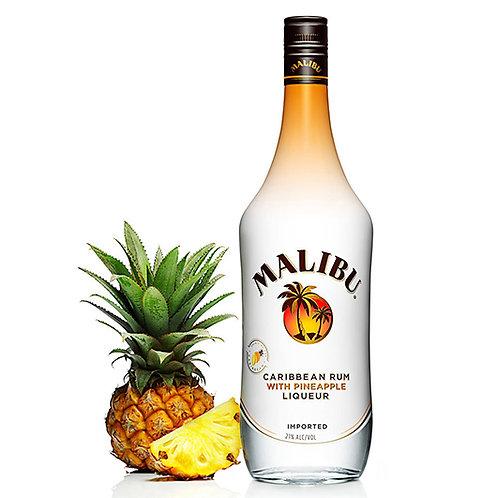 Malibu Pineapple Rum 100cl