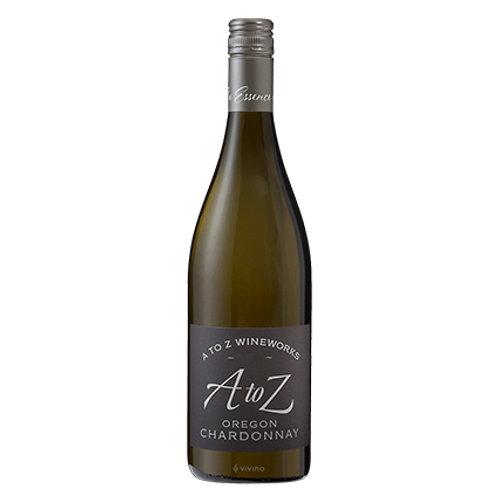 AtoZ Chardonnay 75cl