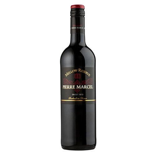Pierre Marcel Mellow Reserve Red 75cl