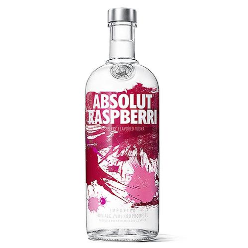 Absolut Vodka Raspberri 100cl
