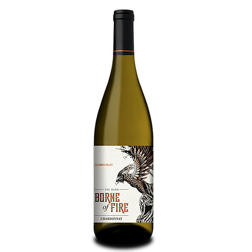 Borne of Fire Chardonnay 75cl