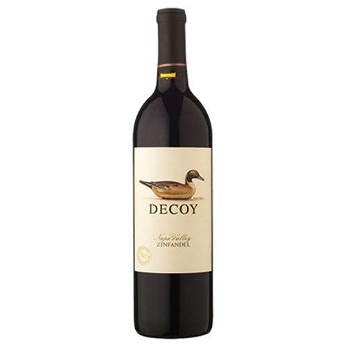 Decoy (by Duckhorn) Zinfandel 75cl