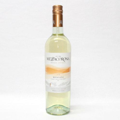 Mezzacorona Moscato 75cl