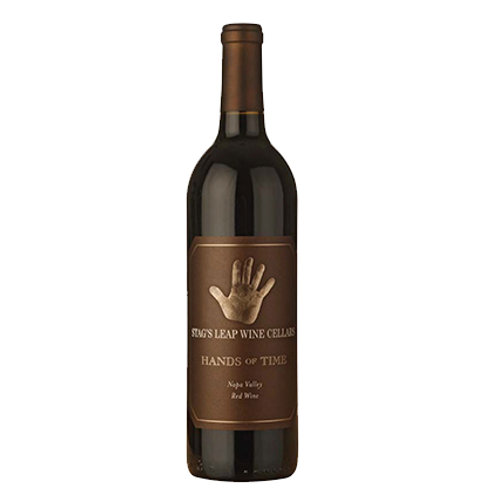 Stag's Leap Hands of Time Red Blend 75cl
