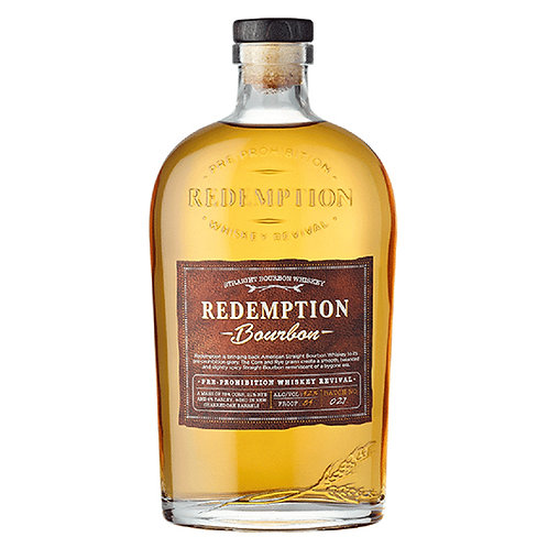 Redemption Bourbon 75cl