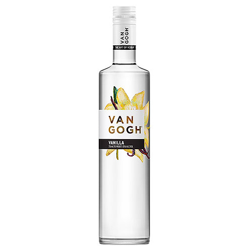 Van Gogh Vodka Vanilla 75cl