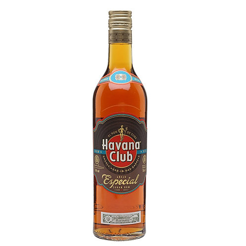 Havana Club Anejo Especial Rum 100cl