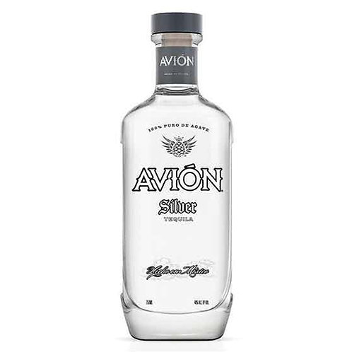 Avion Tequila Silver 75cl