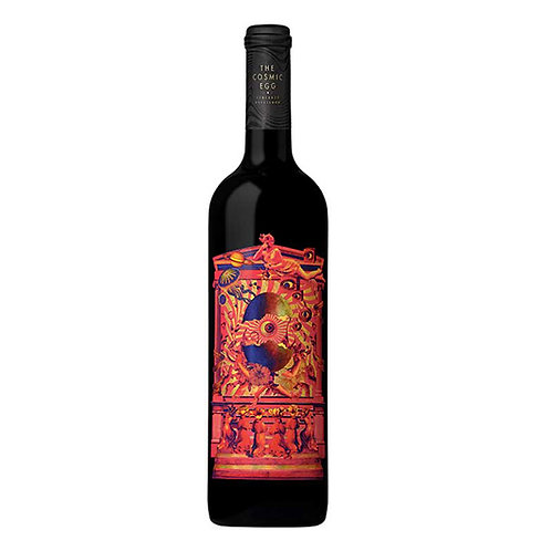 The Cosmic Egg Cabernet Sauvignon 75cl