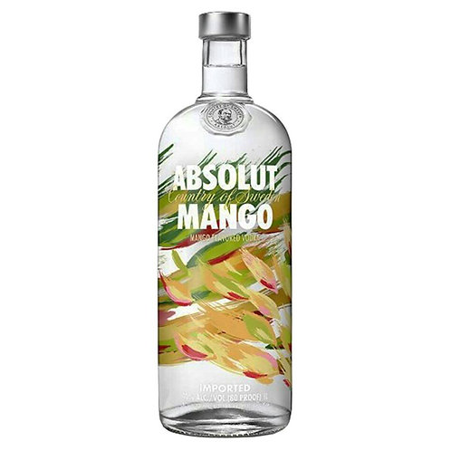 Absolut Vodka Mango 100cl