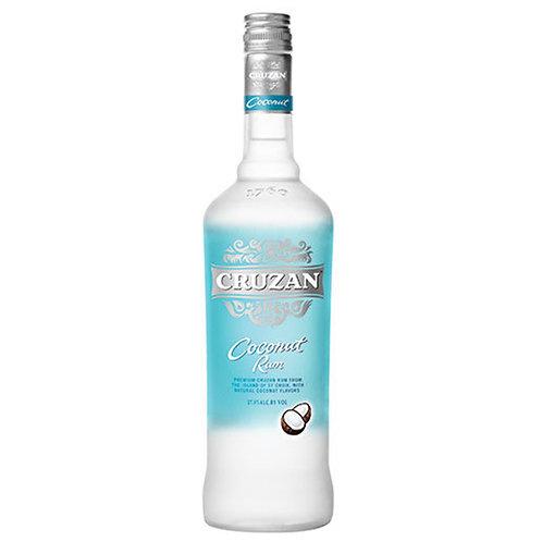 Cruzan Coconut Rum 75cl