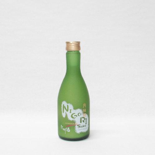 Gekkeikan Nigori Sake 30cl