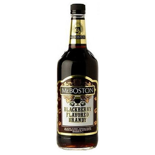 Mr. Boston Blackberry Brandi 1L