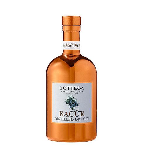 Bacur Italian Gin 70cl