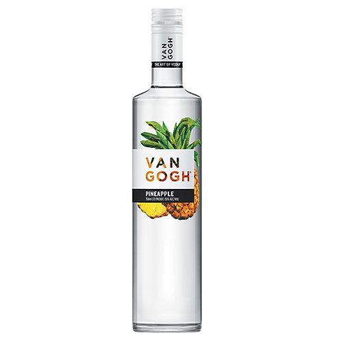 Van Gogh Vodka Pineapple 75cl