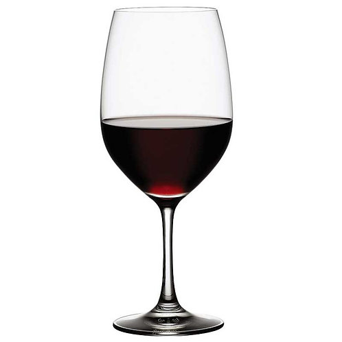 Spiegelau Vino Grande Bordeaux Wine Glasses, set of 4pc