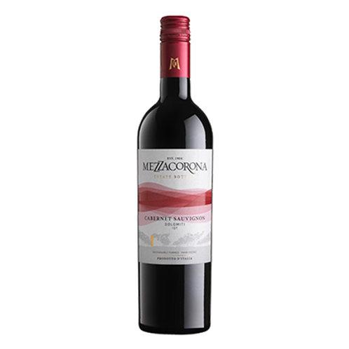 Mezzacorona Cabernet Sauvignon 75cl