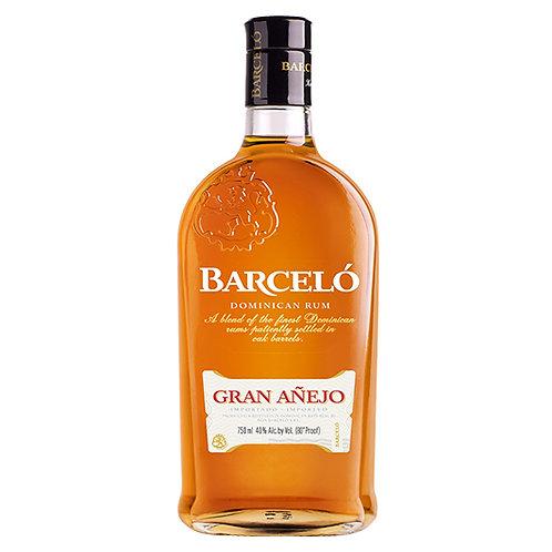 Barcelo Gran Anejo Rum 75cl
