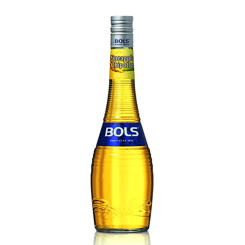 Bols Pineapple-Chipotle Liqueur 70cl