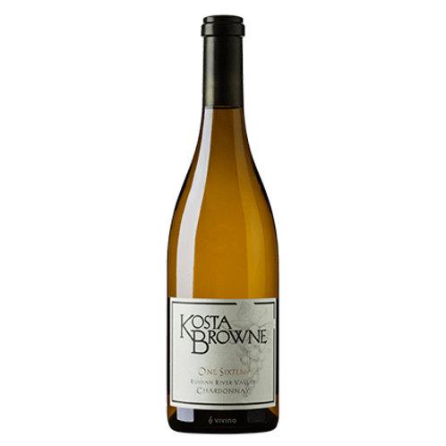 Kosta Browne One-Sixteen Chardonnay 75cl