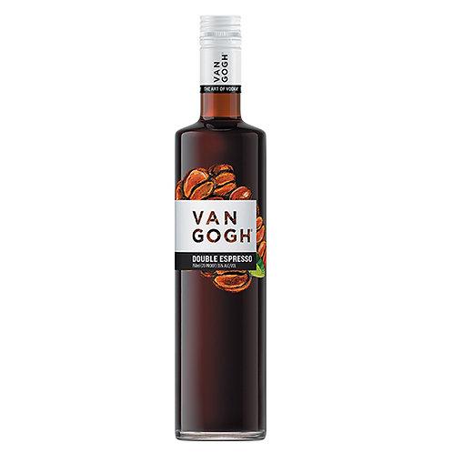 Van Gogh Vodka Double Espresso 75cl