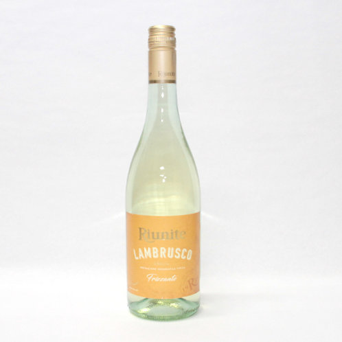 Riunite White Lambrusco 75cl