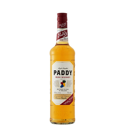 Paddy's Irish Whiskey 75cl