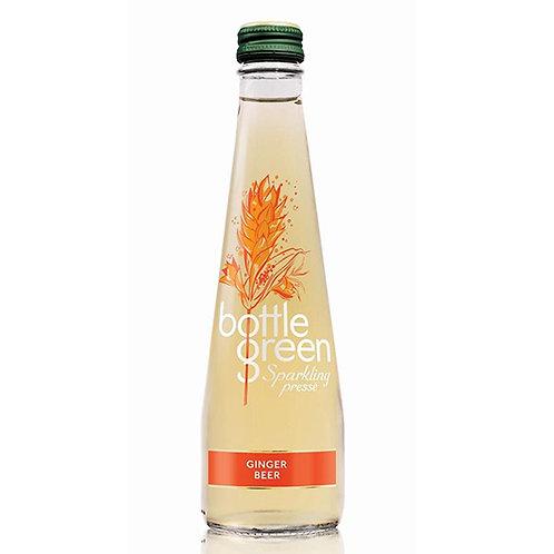 Bottle Green Ginger Beer 12btls 27.5cl
