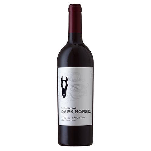 Dark Horse Cabernet Sauvignon 75cl