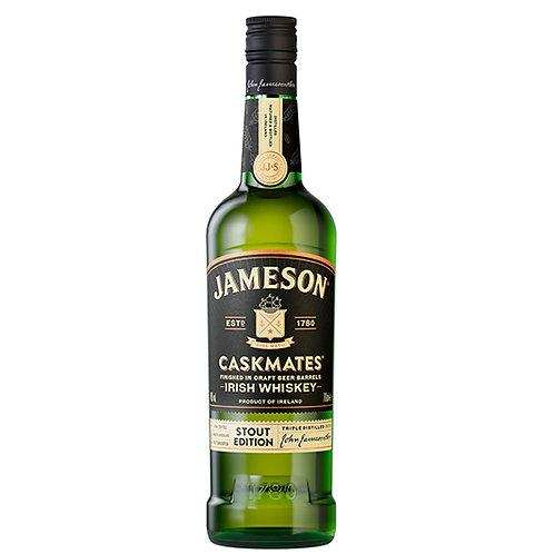 Jameson Caskmates Irish Whisky 75cl